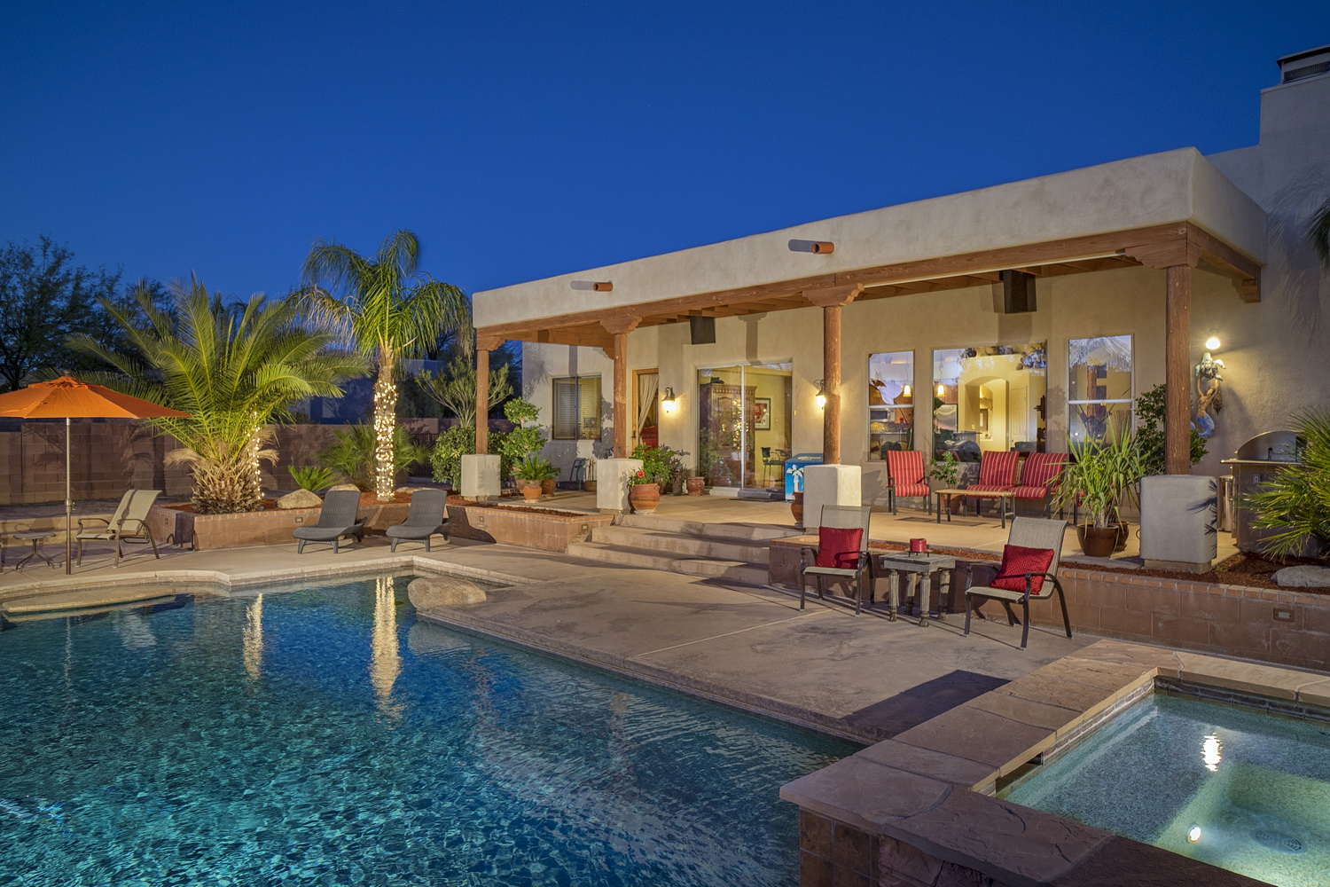 Oro Valley Property Management