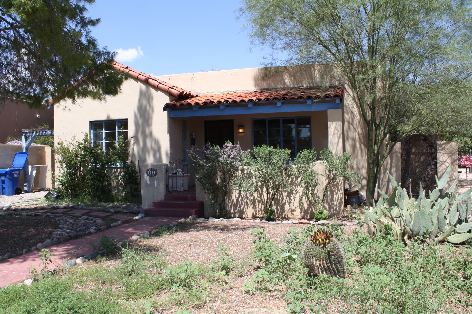 Sam Hughes Home For Sale And Guest House