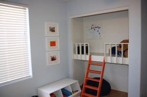 Tucson Playroom