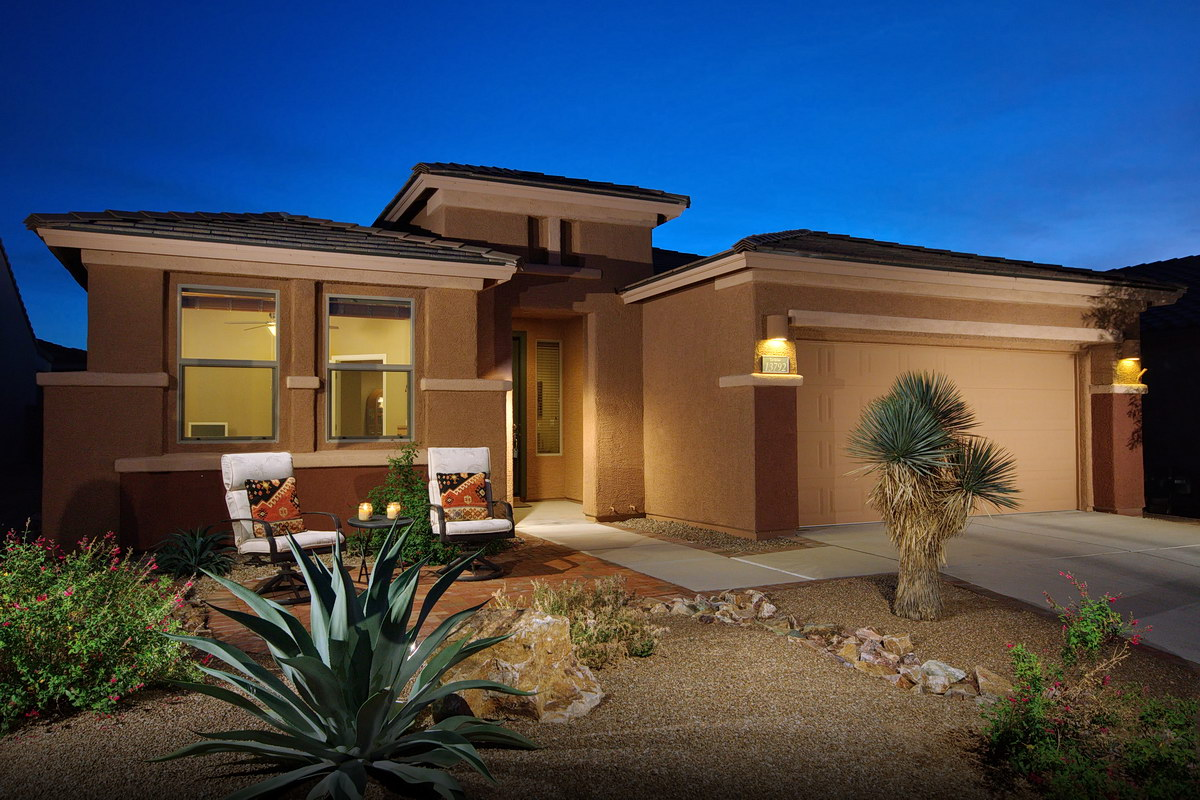 Luxury Tucson Rental Homes