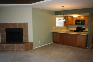 Foothills Condo for Rent