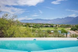 Luxury Tucson Rental